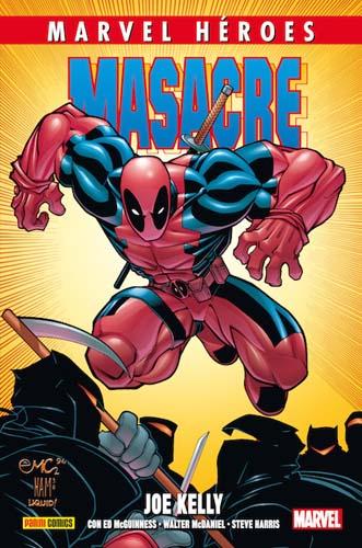 [PANINI] Marvel Comics - Página 5 6812