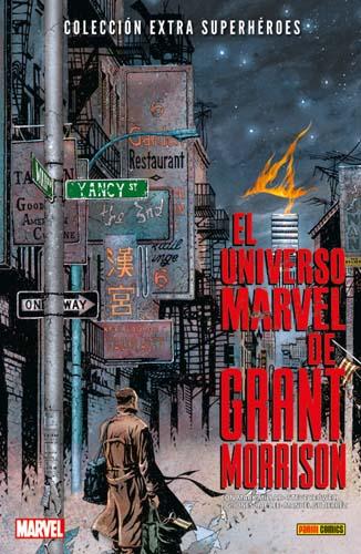 [PANINI] Marvel Comics - Página 5 68_el_10
