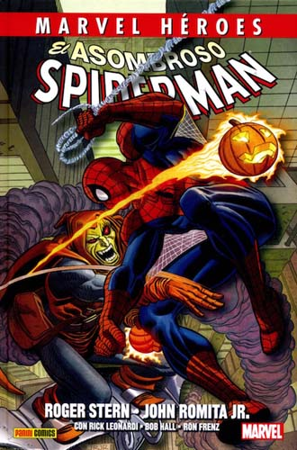 [PANINI] Marvel Comics - Página 6 6912