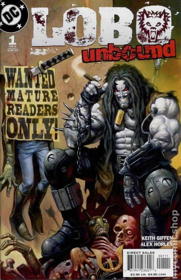 [DC - Salvat] La Colección de Novelas Gráficas de DC Comics  - Página 38 69761910