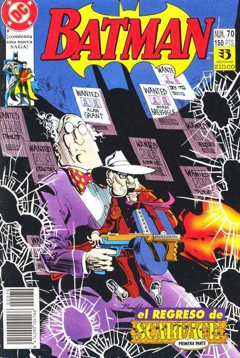 [Zinco] DC Comics 7010