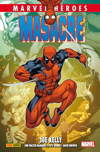 [PANINI] Marvel Comics - Página 5 7012