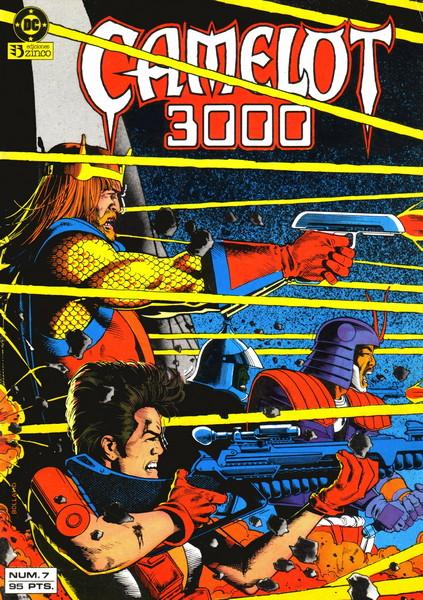 [Zinco] DC Comics - Página 3 711