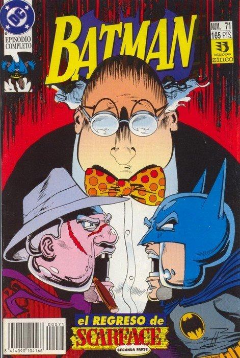 [Zinco] DC Comics 7110