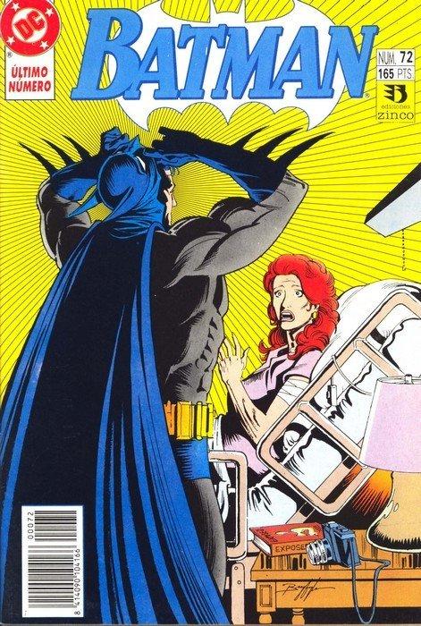 [Zinco] DC Comics 7210