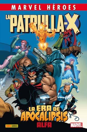 [PANINI] Marvel Comics - Página 6 7211