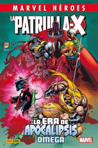 [PANINI] Marvel Comics - Página 5 7310