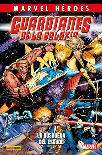 [PANINI] Marvel Comics - Página 6 7910