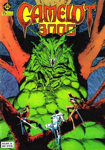 [Zinco] DC Comics - Página 3 811