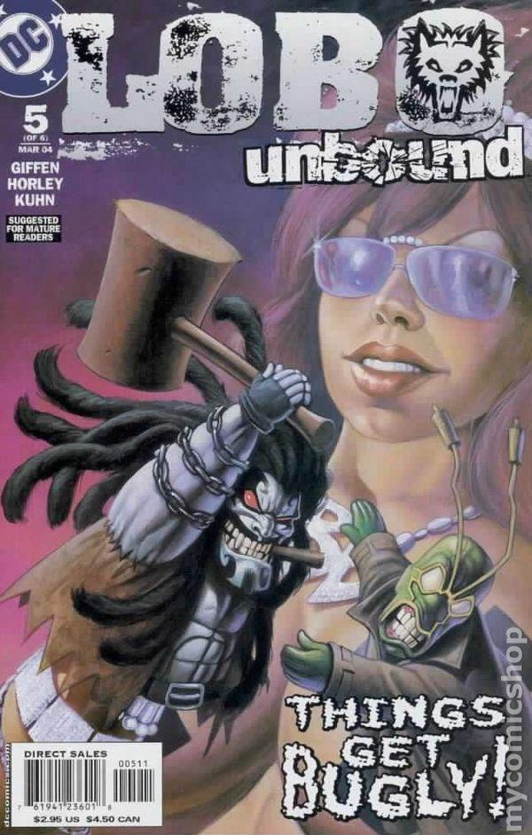 [DC - Salvat] La Colección de Novelas Gráficas de DC Comics  - Página 38 86603510