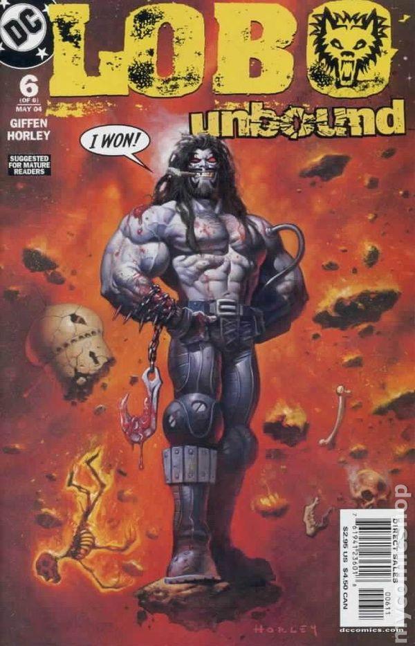 [DC - Salvat] La Colección de Novelas Gráficas de DC Comics  - Página 38 86605510
