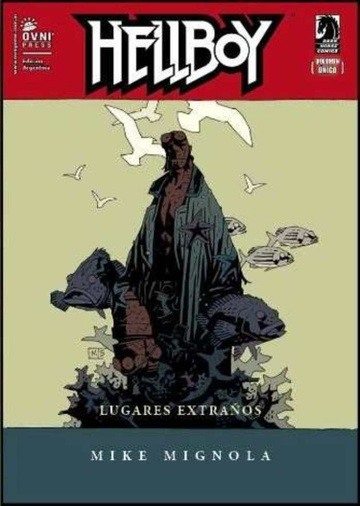 [CATALOGO] Catálogo Ovni Press / Marvel Comics y otras 97898710