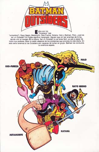 [PERFIL] DC Comics A10