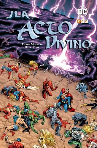 [ECC] UNIVERSO DC - TOMOS RECOPILATORIOS - Página 17 Acto_d10