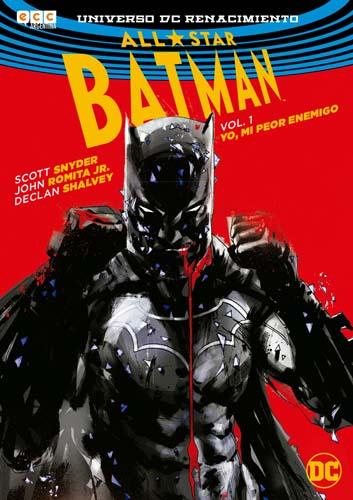 [ECC Argentina] DC Comics All_st10