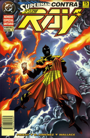 [Zinco] DC Comics - Página 7 Annual10