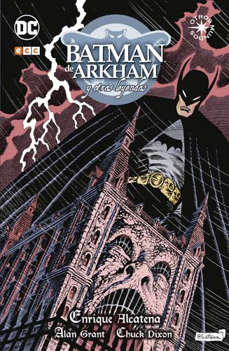 [ECC] UNIVERSO DC - Página 6 Arkham11