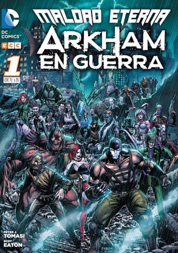 [ECC Sudamerica] DC Comics - Página 3 Arkham14