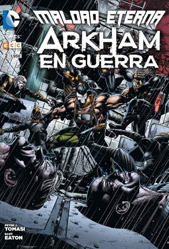 [ECC Sudamerica] DC Comics - Página 3 Arkham15