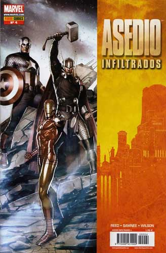 [PANINI] Marvel Comics Asedio12