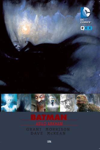 [ECC Sudamerica] DC Comics - Página 3 Asilo_11