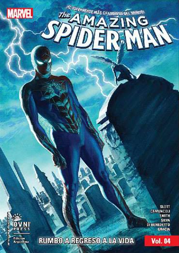 11 - [Marvel - Ovni-Press] Consultas y novedades - Referente: Skyman v2 - Página 13 Ast0410