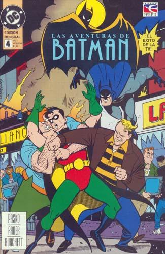 [PERFIL] DC Comics Aventu15