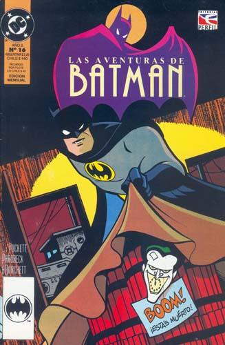 [PERFIL] DC Comics Aventu25