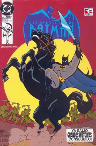 [PERFIL] DC Comics Aventu27