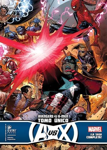 [OVNI Press] Marvel Comics y otras - Página 3 Avx_to10