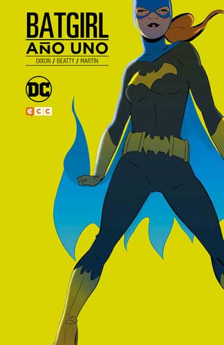 [ECC] UNIVERSO DC - Página 18 Batgir10