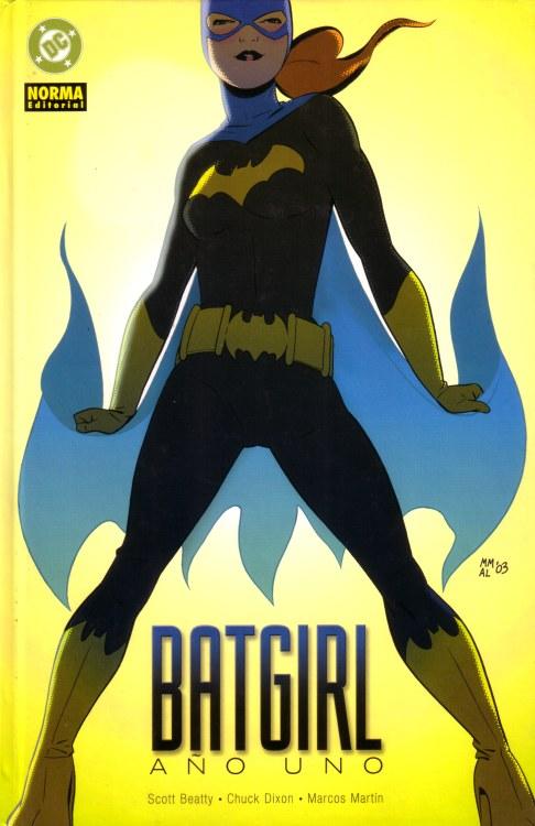 [NORMA] DC Comics - Página 3 Batgir11