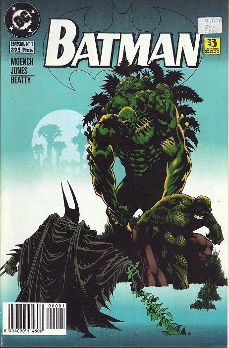 [Zinco] DC Comics Batma152