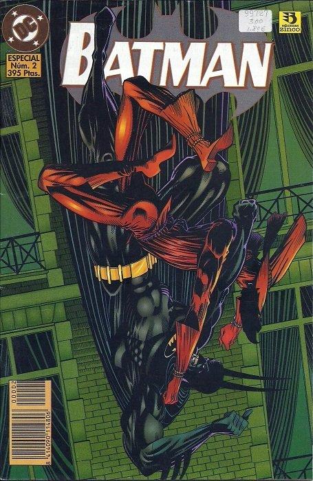 [Zinco] DC Comics Batma153