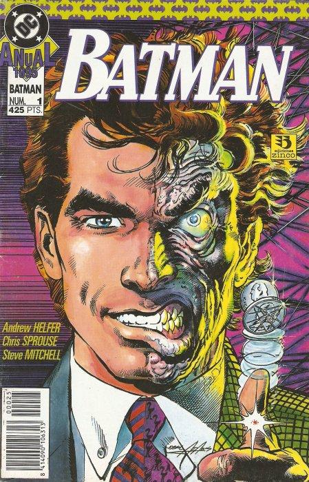 [Zinco] DC Comics Batma154