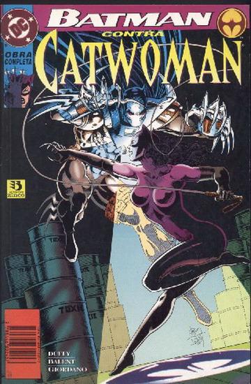 [Zinco] DC Comics Batma155