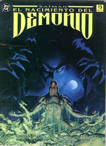 [Zinco] DC Comics - Página 2 Batma159