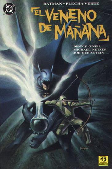 [Zinco] DC Comics - Página 2 Batma160