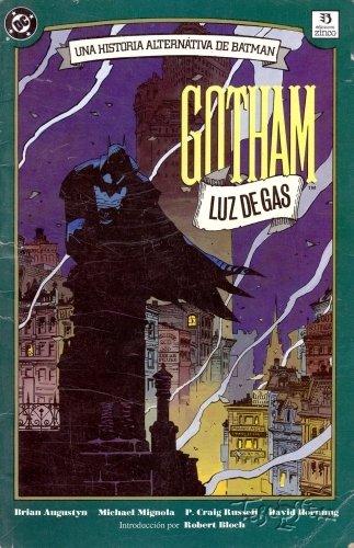[Zinco] DC Comics - Página 2 Batma161