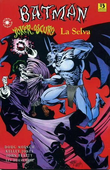 [Zinco] DC Comics - Página 2 Batma163