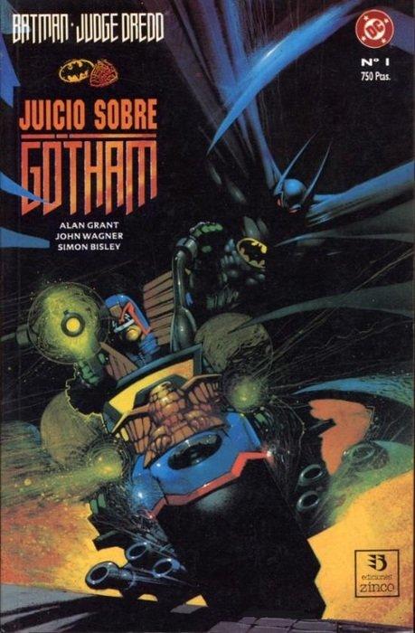 [Zinco] DC Comics - Página 2 Batma169