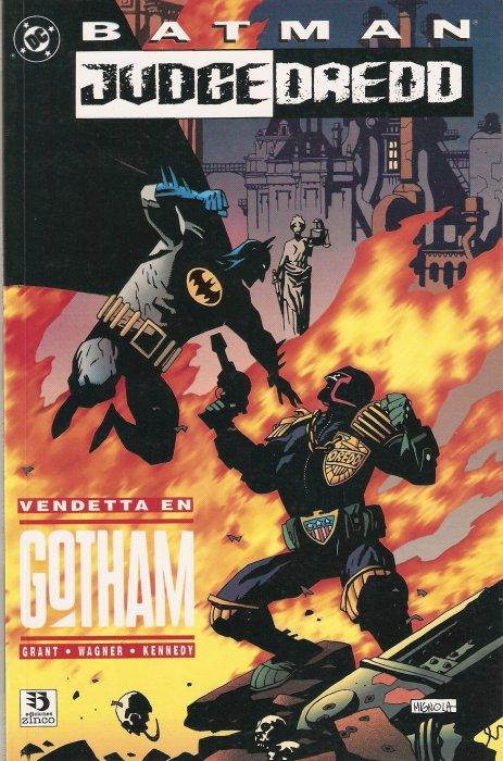 [Zinco] DC Comics - Página 2 Batma170