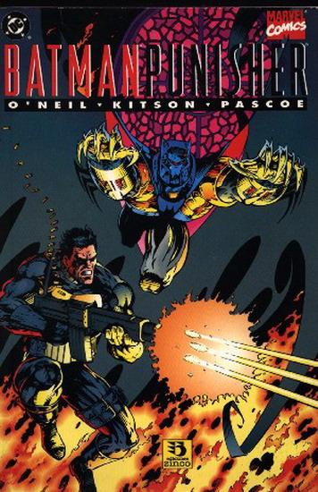 [Zinco] DC Comics - Página 2 Batma171