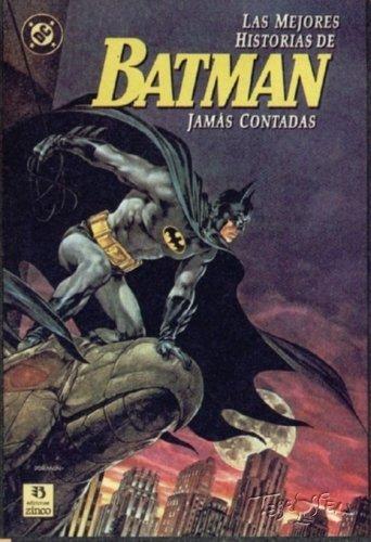 [Zinco] DC Comics - Página 6 Batma174
