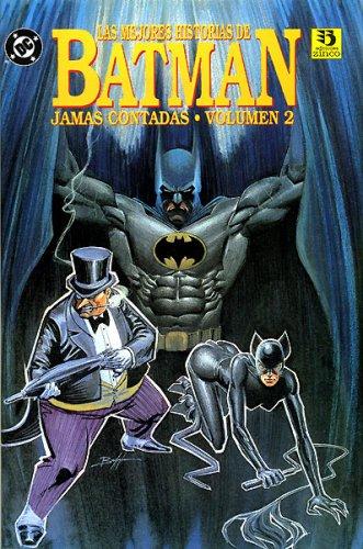 [Zinco] DC Comics - Página 6 Batma175