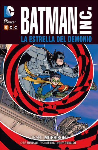 [CATALOGO] Catálogo ECC / UNIVERSO DC - Página 2 Batma197