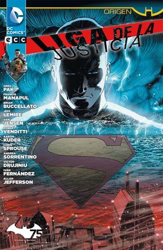 [ECC] UNIVERSO DC - Página 6 Batma201
