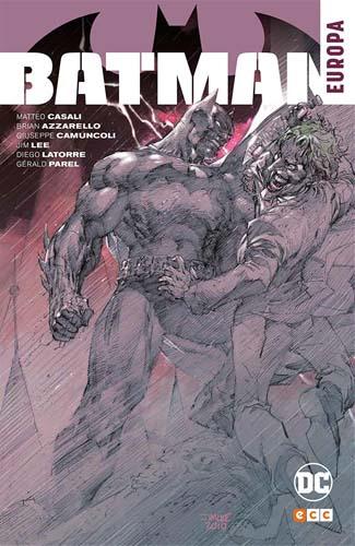 [ECC] UNIVERSO DC - Página 15 Batma225