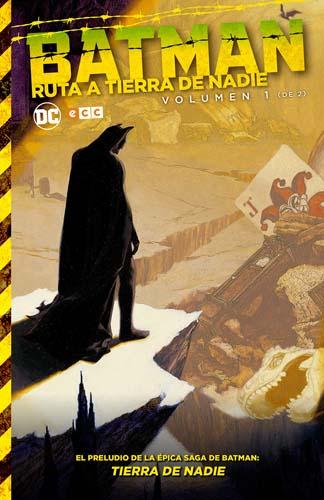 [CATALOGO] Catálogo ECC / UNIVERSO DC - Página 18 Batma226