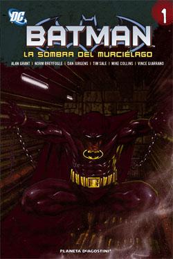 [Planeta DeAgostini] DC Comics - Página 2 Batma240